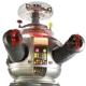 Robot B9 avatar