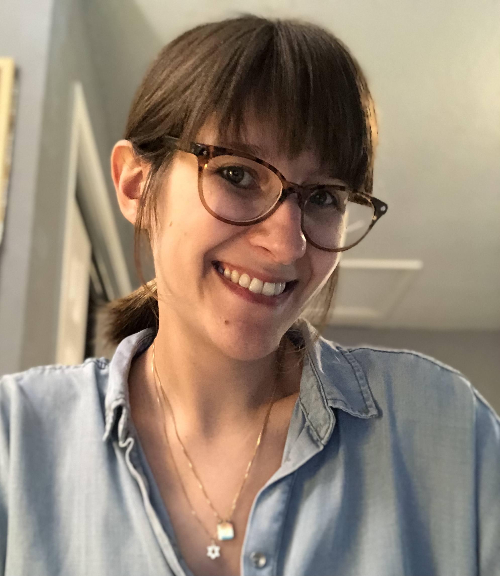 Kathryn Grayson Nanz