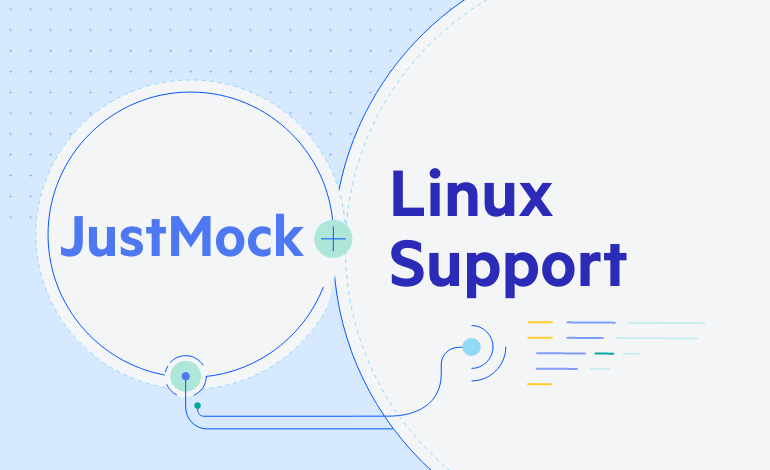 Support for Linux—JustMock and an illustrated connection to Linux