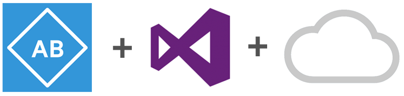 telerik appbuilder and visual studio