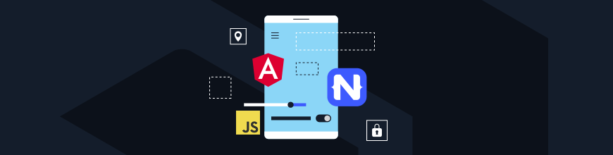 Free Video Training on NativeScript + JavaScript and NativeScript + Angular_870_220