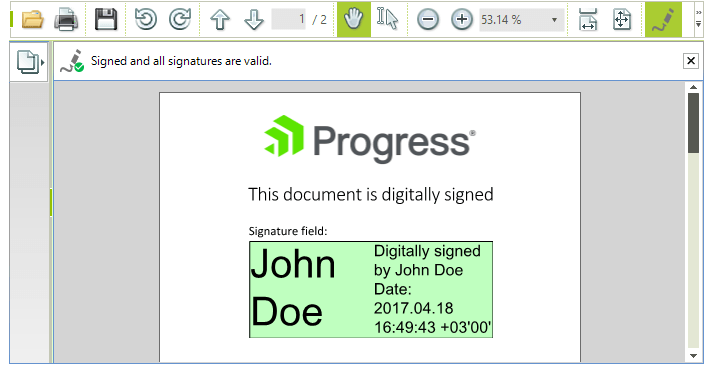 WinForms - pdfviewer digital signature