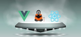 React and Vue Support Coming to Kendo UI-270x123
