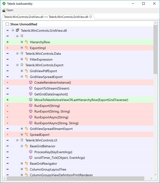 The week in .NET – .NET Framework 4.7, reference documentation, On .NET on modular ASP.NET, Happy birthday .NET with Immo Landwerth, JustAssembly