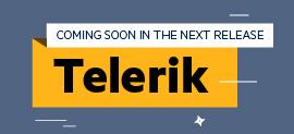 Sneak Peek Telerik and Kendo UI R1 2018_270x123