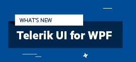 New Features in GridView and Map in the R1 2018 SP for UI for WPF_270x123