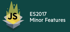 ECMAScript Goodies_Minor _270x123