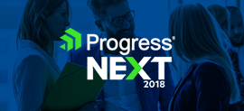 Meet the ProgressNEXT Speakers for Telerik, Kendo UI & More_270x123