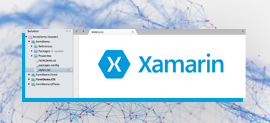 Xamarin.Forms Styling with CSS_270x123