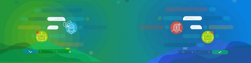 Telerik Kendo UI R2 2018 NET, JavaScript, CHATBOTS New Release-v3_870x220