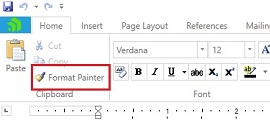 Easier Editing with New Format Painter in UI for WPF and Silverlight_270x123