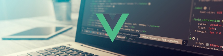 Hello Vue A Quick Tutorial on Getting Started with Vue_870x220