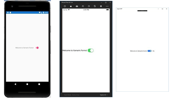 5 Tips to Know When Switching from Apache Cordova to Xamarin