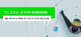 New in Telerik UI for Xamarin R3 2018 Scheduling, Charts and More_270x123-