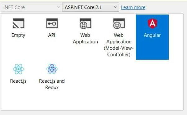 Creating an Angular 7 App With ASP NET Core: A Step-by-Step