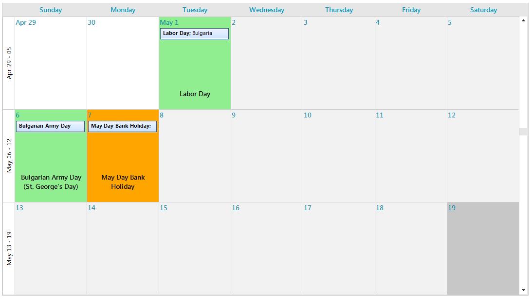 SchedulerHolidays04