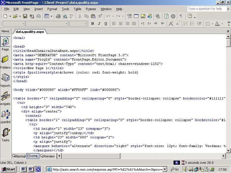 generated-code