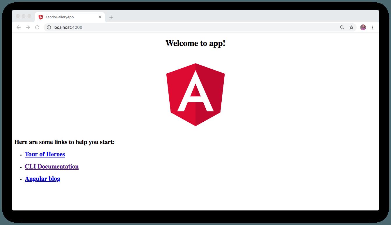 angular-home