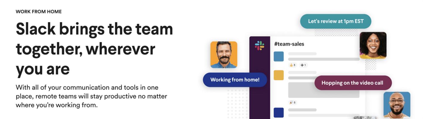 Slack - Collaboration Tool