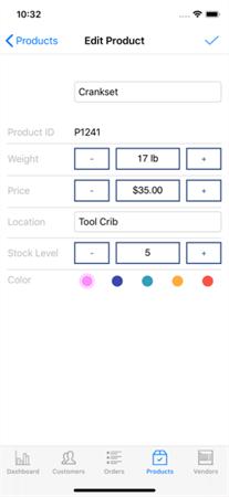 Other Controls 3—Telerik UI for Xamarin