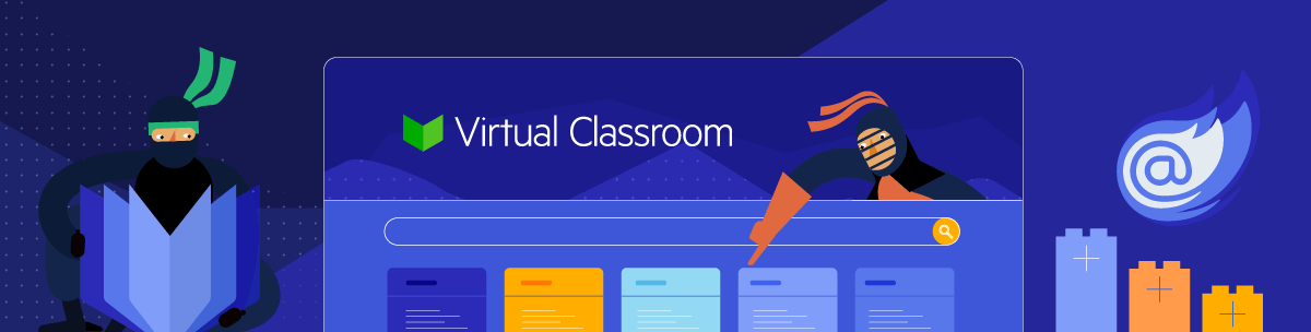 Introducing the New Virtual Classroom_1200x303