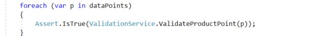 Code - AssertLoop