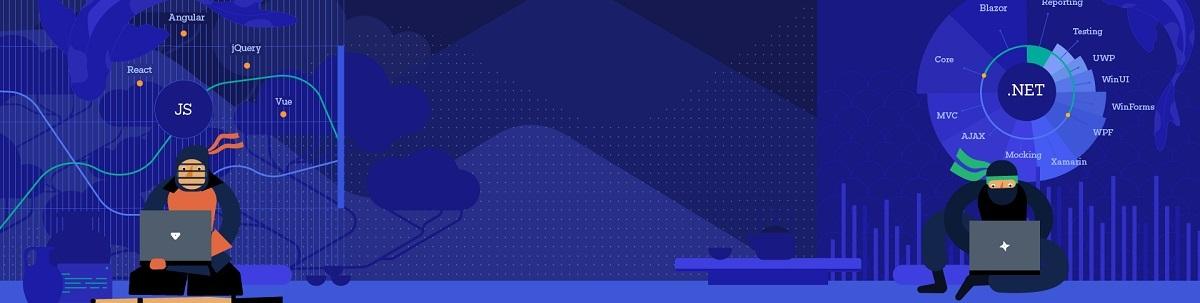 Telerik and Kendo UI Combined