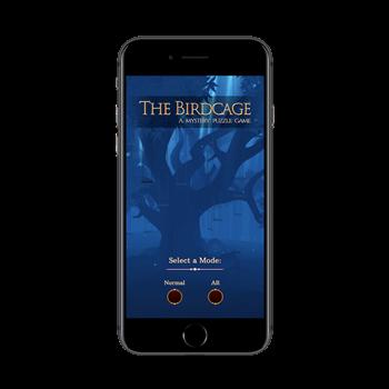 The-Birdcage-Splash-Page