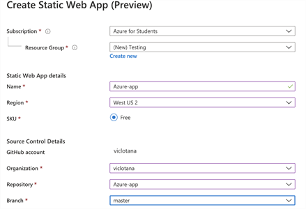 create-static-web-app-resource-group