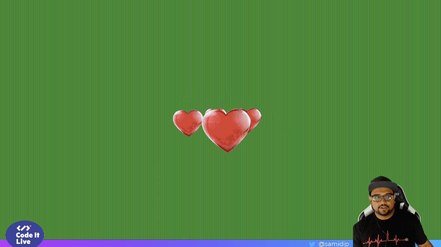 Telerik Desktop and Mobile Webinar Day - Green Screen of Death
