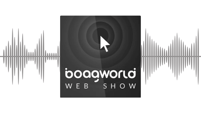 An overview of the Boagworld Web Show podcast for web designers, marketers, and entrepreneurs.