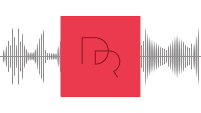 An overview of the Design Review podcast for web, app, and product designers.