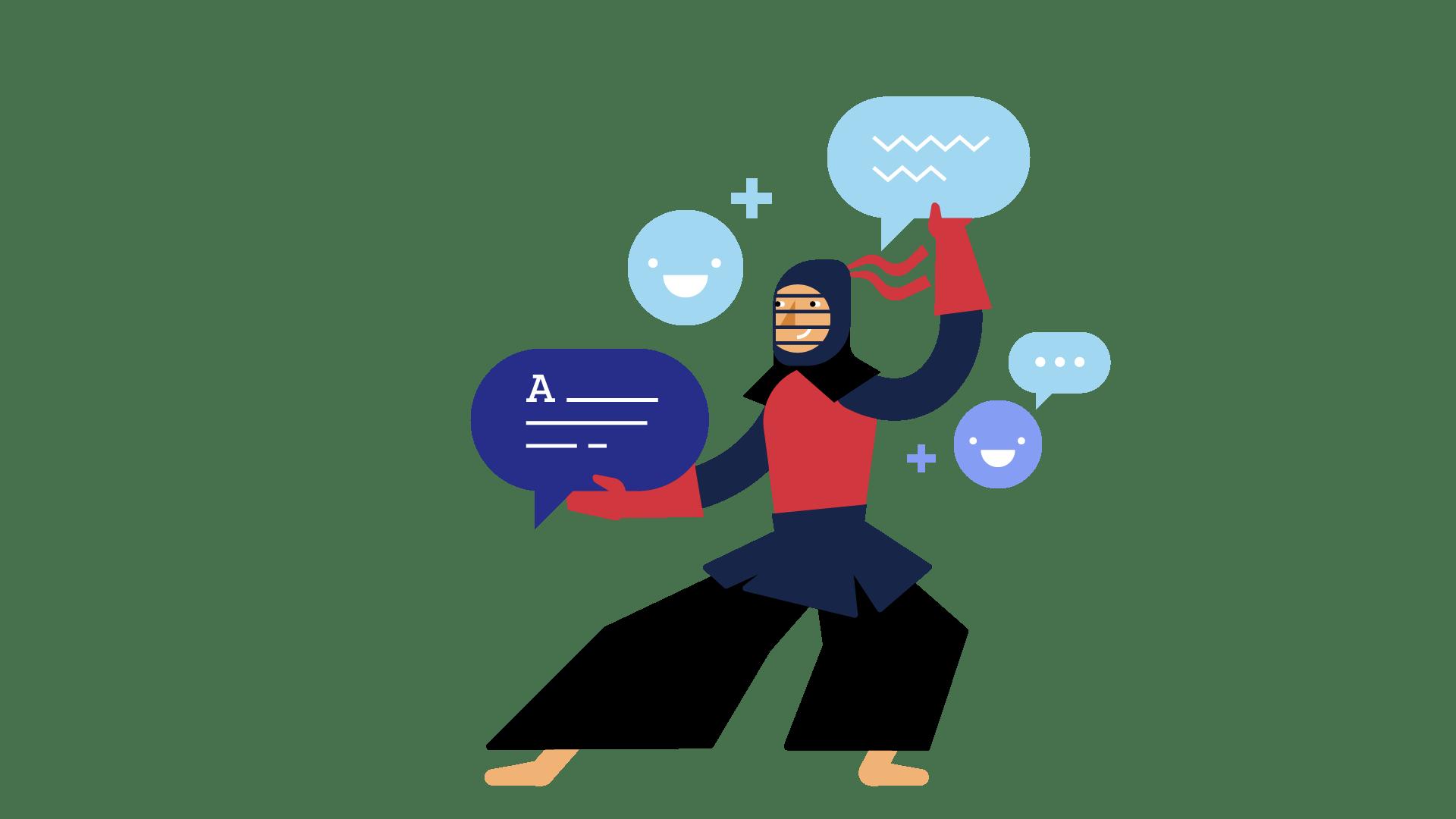 Kendo UI for Angular—Feedback Always Welcome!