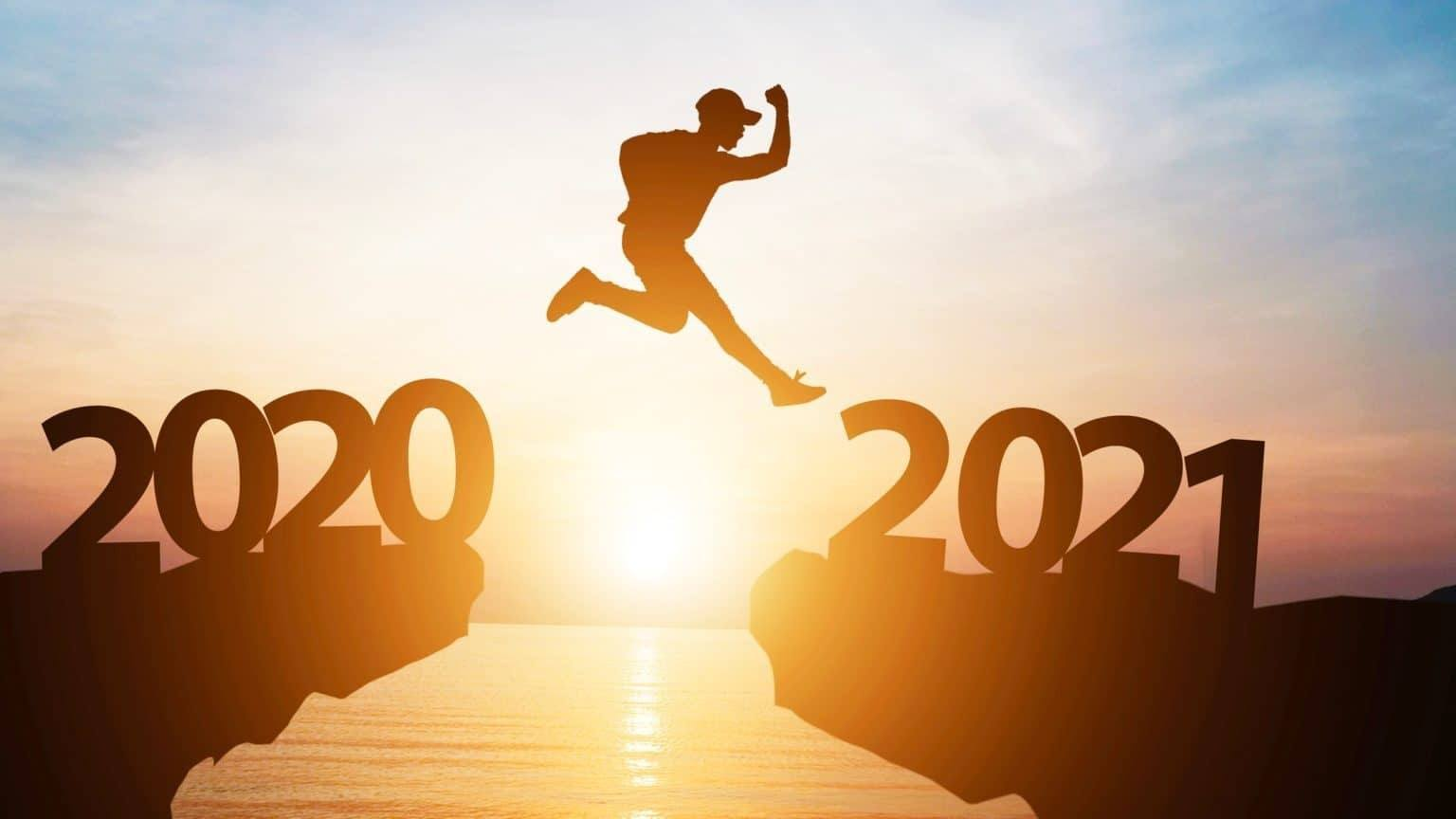 Leaping into 2021 with our new referral program
