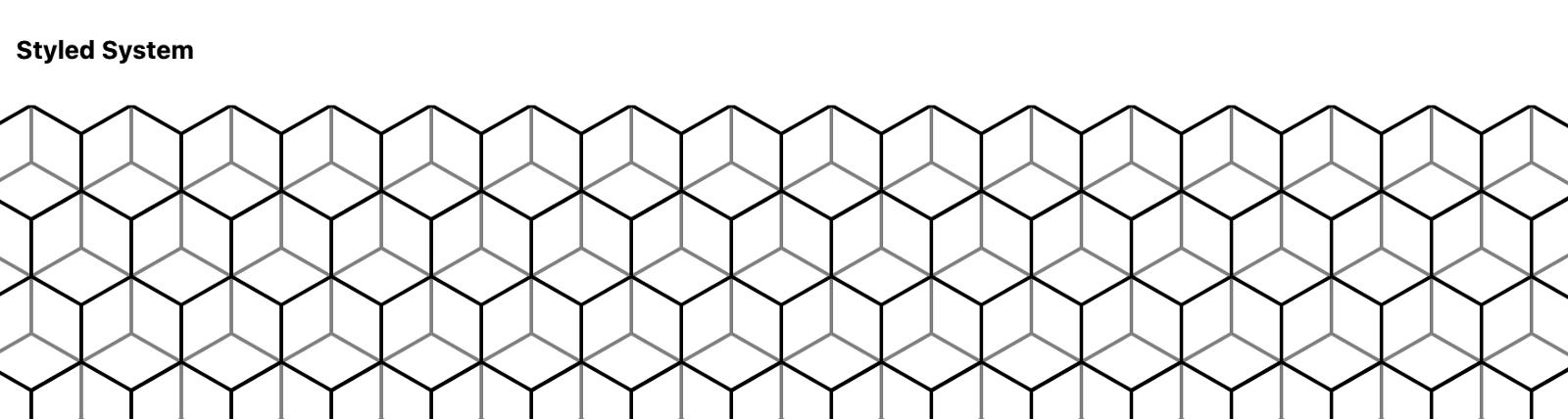 styled system logo