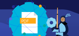 KendoReact and PDF Generation