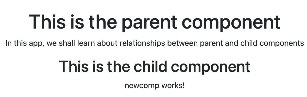 parent-child-components