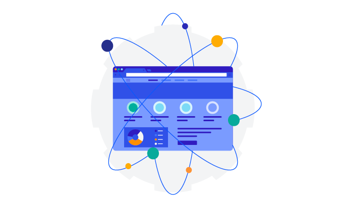 Illustrated cross-browser testing