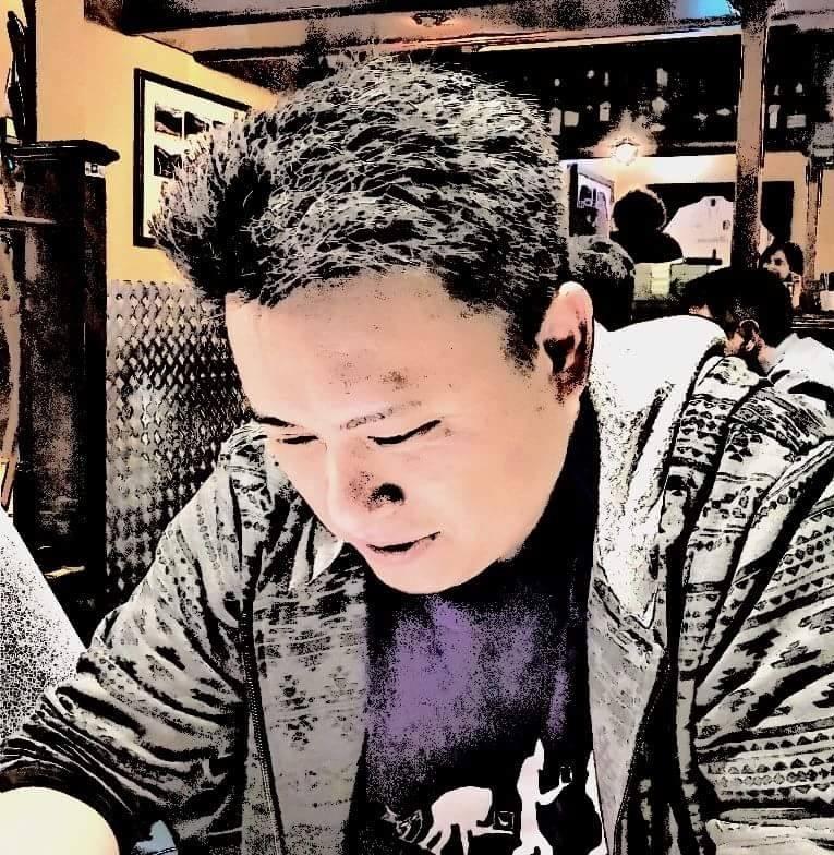 John-Liu