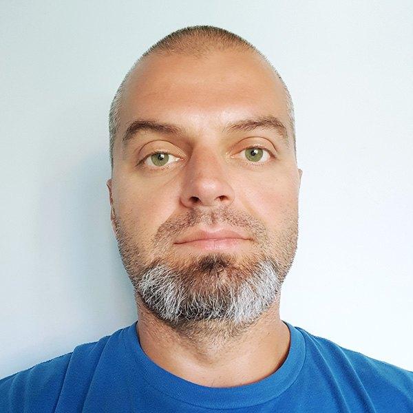 Kaloyan Kalchev