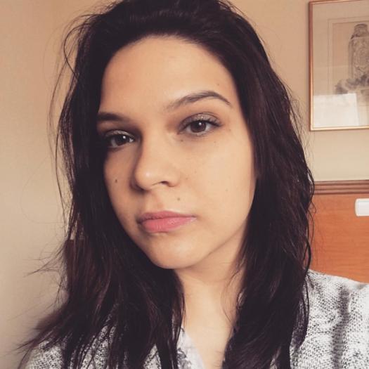 Magdalena Nonova