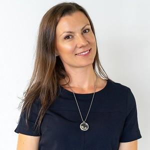 Maria Veledinova