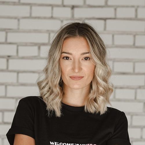 Simona Yaneva