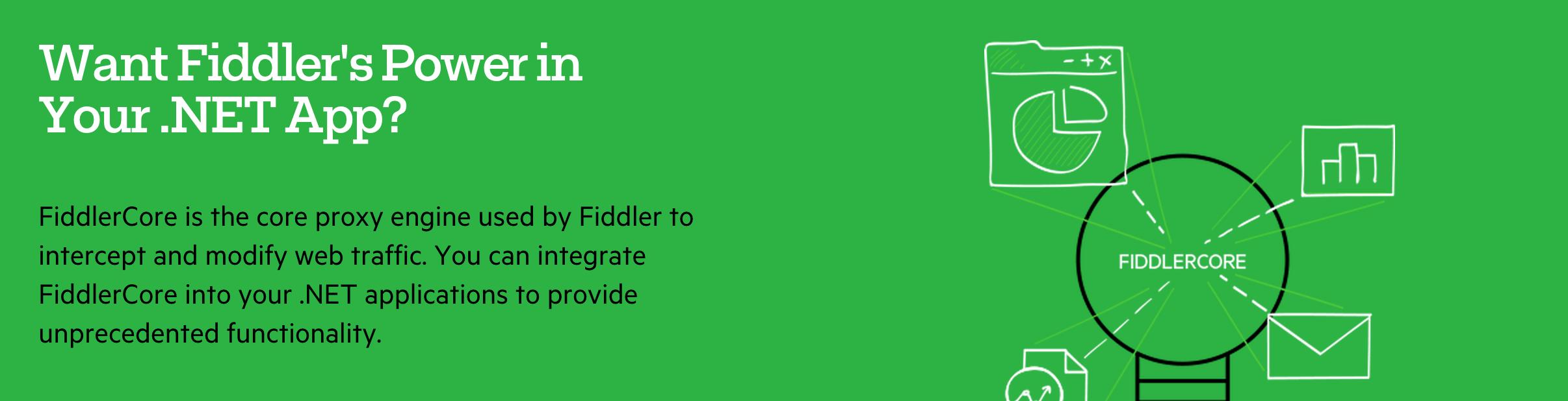 Fiddler Core