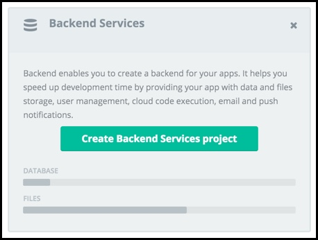 backendservices