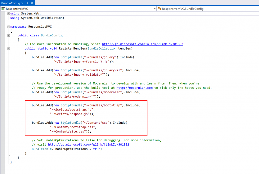 Go Responsive With Asp Net Mvc Telerik Blogs