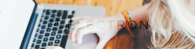 Desktop Apps With Electron And Kendo UI - Telerik Blogs