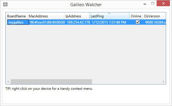 galwatcher
