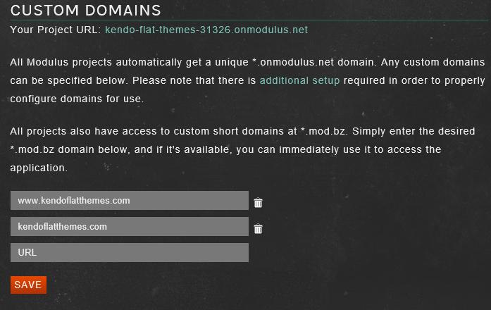 modulus-admin