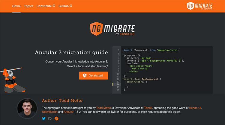 ngmigrate